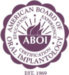 AM Board of Oral Implantology 2